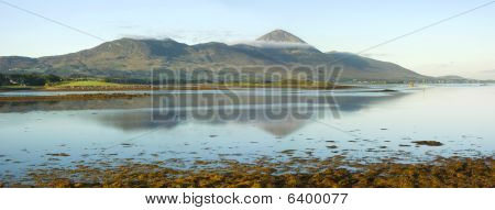 Croagh Patrick, Ireland's Holy Mountain