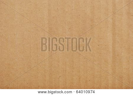 Corrugated Card Texture