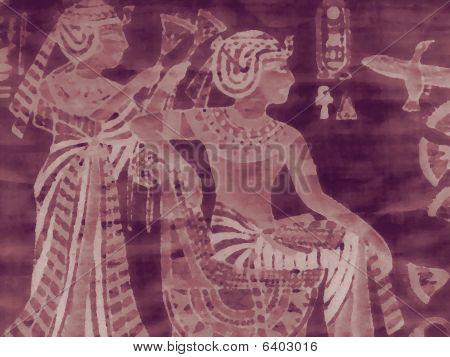 Egypt background
