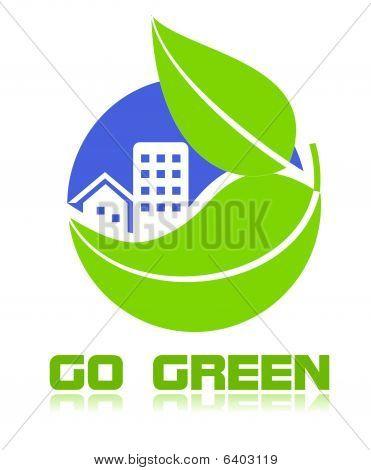 gehen Grün II