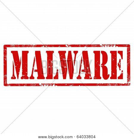 Malware-stamp