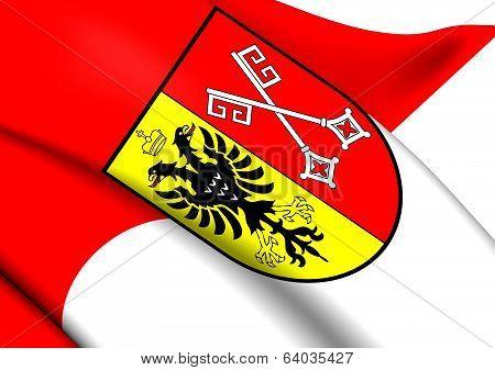 Flag Of Minden