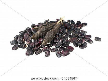 Food  Ingredient - Black Beans