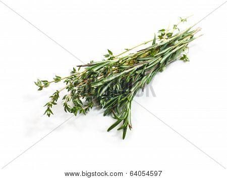 Food  Ingredient - Bouquet Garni
