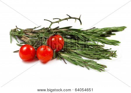 Food  Ingredient - Tomatoes