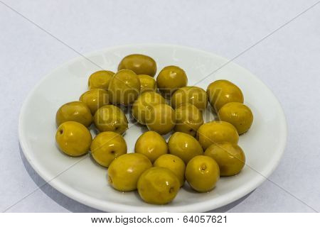 Olives Aperitive