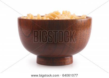 Bowl Of Rotini