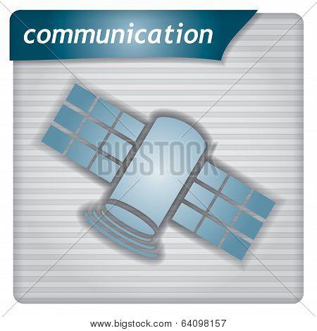 Presentation Template - Satellite Sign