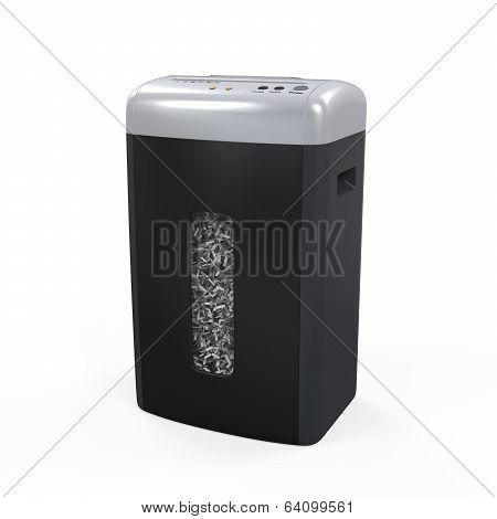 Paper Shredder Machine
