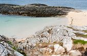 image of galway  - Beautiful view on Coral Beach Carraroe Co - JPG