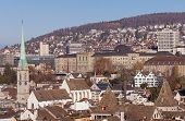 pic of zurich  - Zurich Switzerland  - JPG