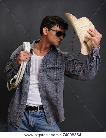 deviant cowboy