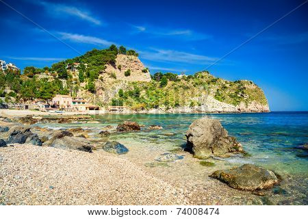 Bay At The Beach Isola Bella