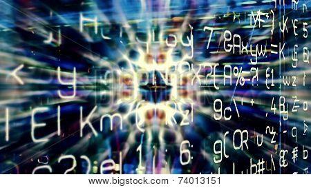 Digital Data Chaos