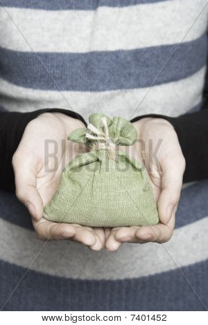 Presentation gift