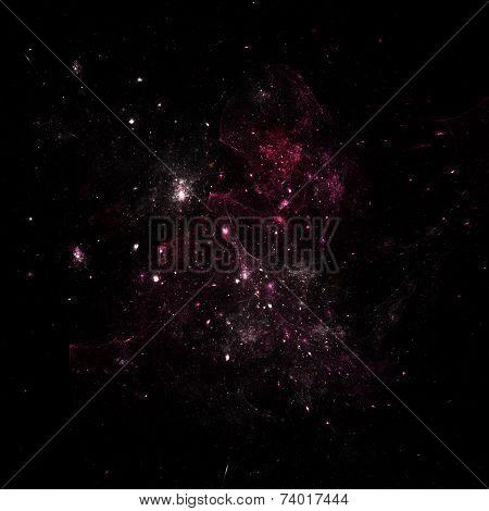 Deep Dark Space