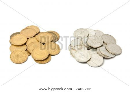 Pesetas (old Spanish Currency, Pre-euro)