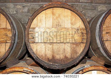 Wine Cellar, Georgia