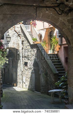 Corchiano (italy)