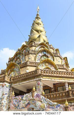 Wat Pha Kaew