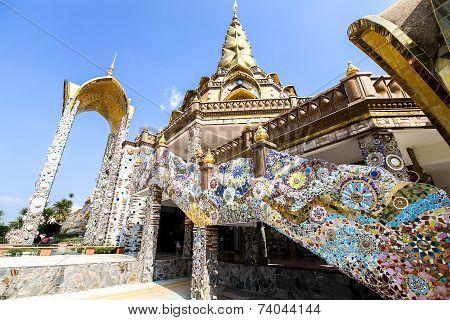 Wat Phasornkaew