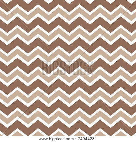 Neutral Color Chevron