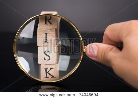 Measuring Risks Concept