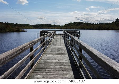 Fishing Dock