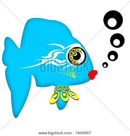 Attractive Fish