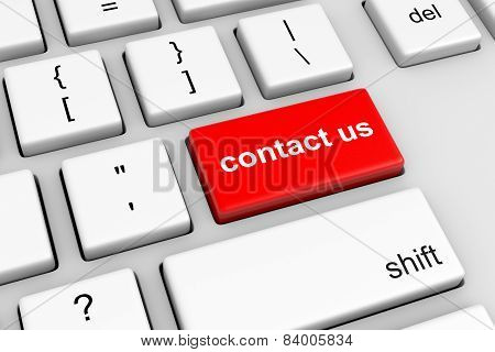 Contact Us Online Support