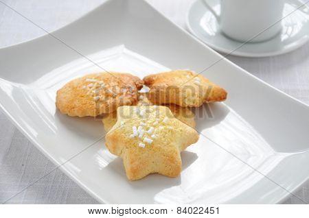 butter cookies homemade