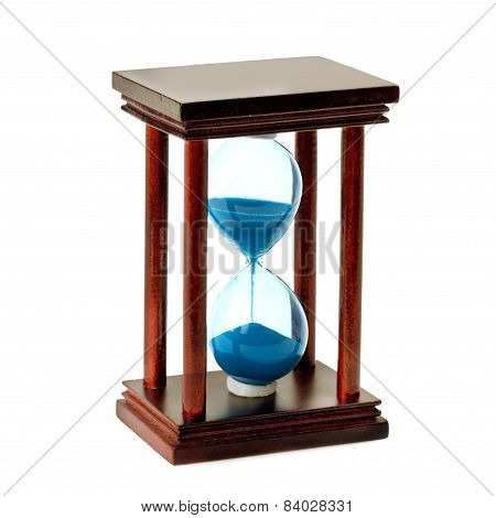 Of Glass Hourglass