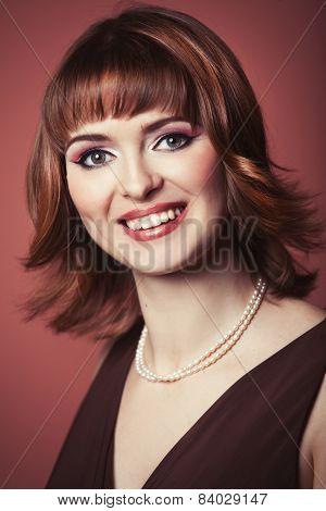 Portrait Of A Women.