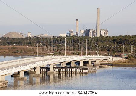 Industrial Jacksonville