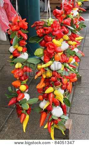 Peppers Market