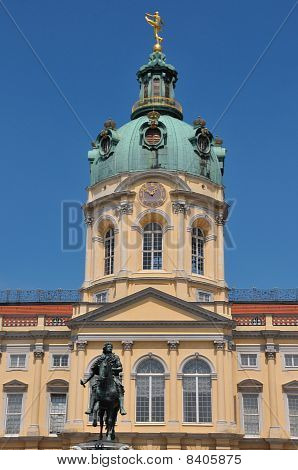 Scholss Charlottenburg