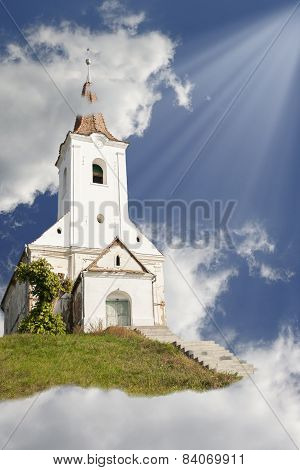heavenly church