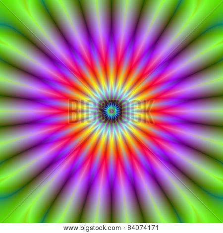 Wheel Of Color