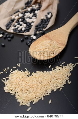 Beans And Rice Are A Complete Protein