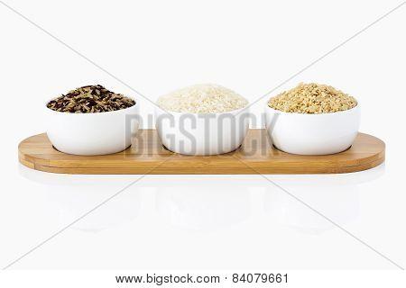 Rice Mix
