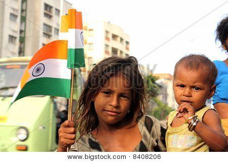 India Celebrates Independence