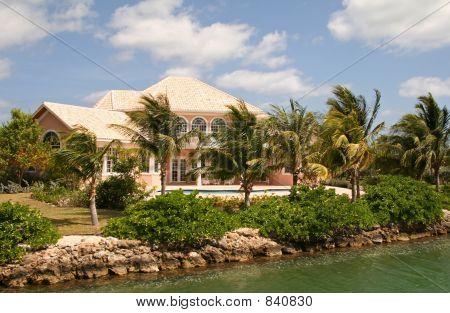 Expensive Coastal Real Estate