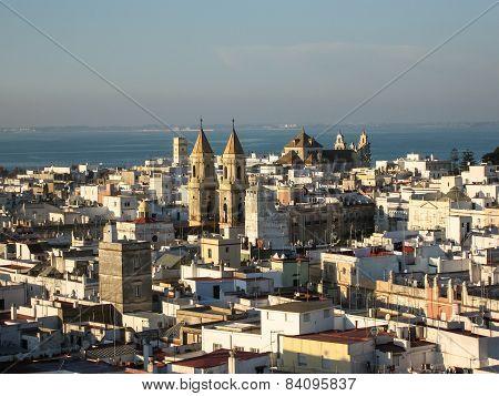 Cadis, Andalusia, Spain