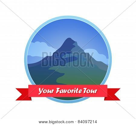 Travel To Mountains