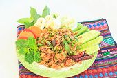 stock photo of thai food  - Food - JPG