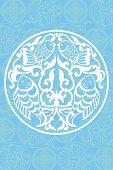 stock photo of hamsa  - Decorative element for your design - JPG