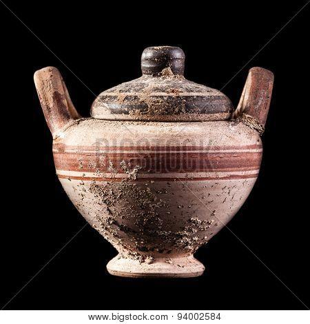 Ancient Canosan Cup-skiphos