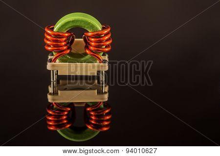 Micro transformer