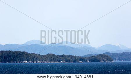 The Pacific Northwest's Coast