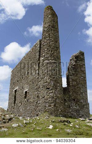Cornish tine mine